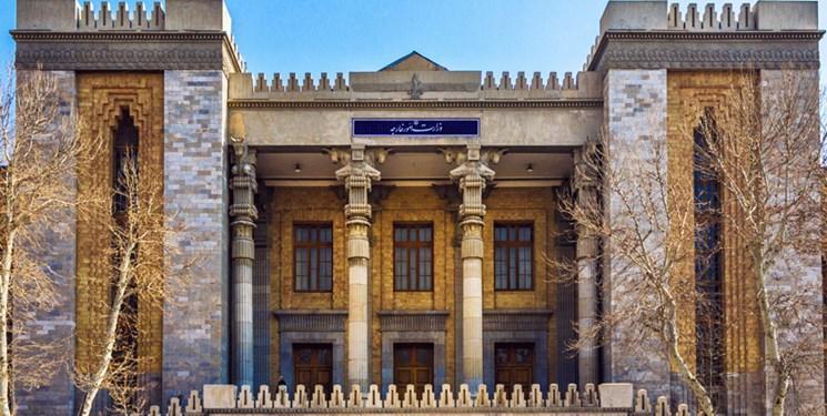 وزارت خارجه ایران: آمریکا در صندلی طرح موضوعات برجام نیست