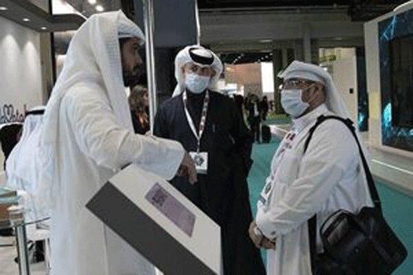 پایتخت امارات قرنطینه می شود