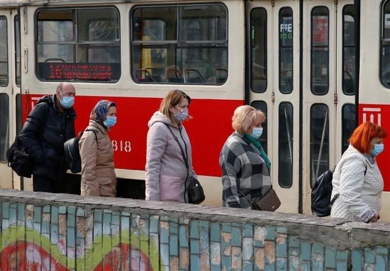 موارد ابتلا به کرونا در اوکراین از 31 هزار نفر گذشت