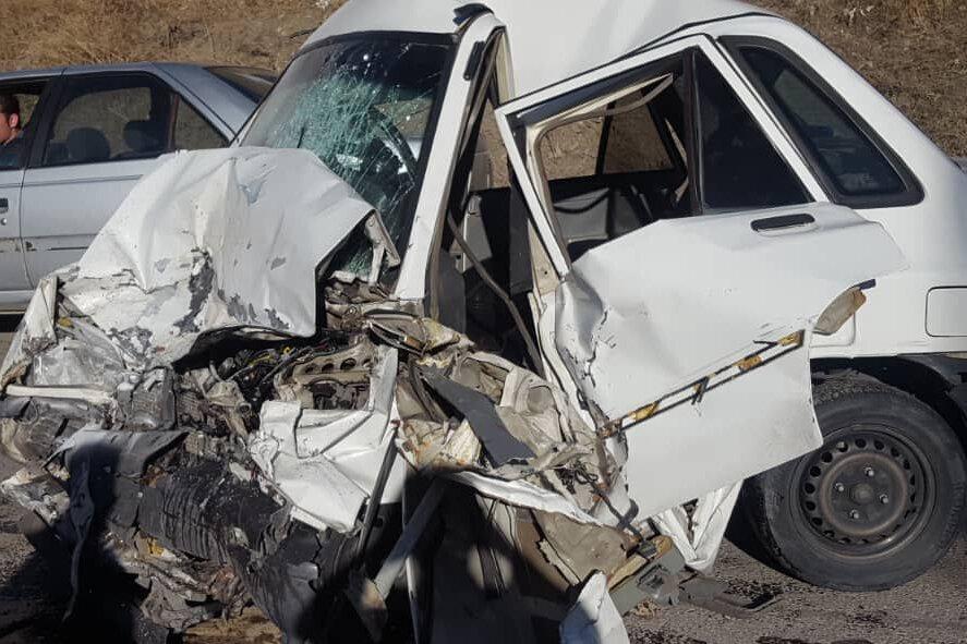 جان باختن 5 نفر در تصادفات جنوب سیستان و بلوچستان