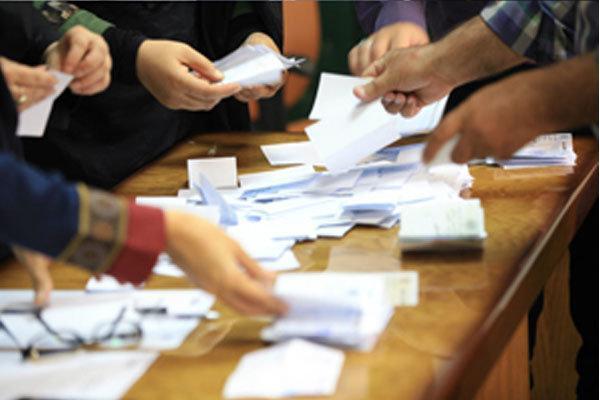نمایندگان شورا های صنفی کلان منطقه یک در انتخاباتی مجازی مشخص شدند