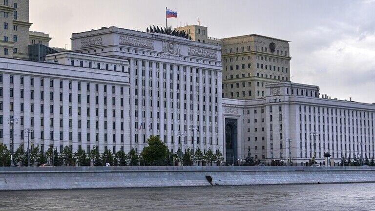 ژنرال روسی به همراه چند نظامی در سوریه کشته شد