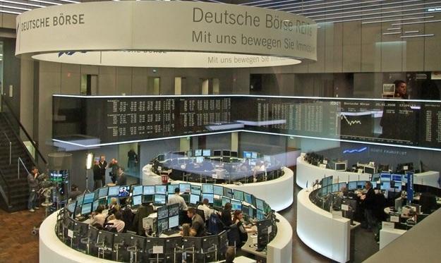 آمریکا در کوشش برای دستیابی به اموال بانک مرکزی ایران در بورس آلمان است