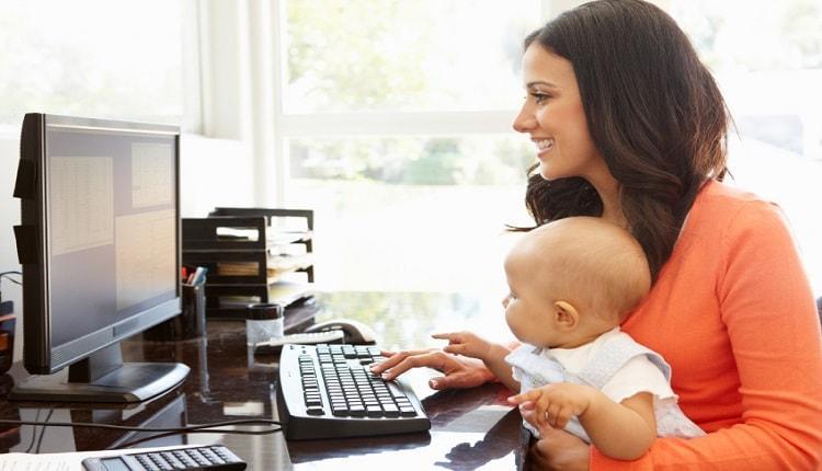 15 مورد از مشاغل خانگی پردرآمد برای زنان