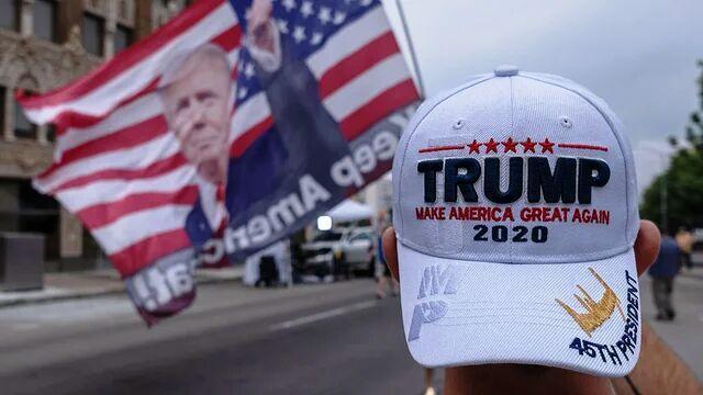 ترامپ برای شرکت در کارزار انتخاباتی راهی فلوریدا می گردد