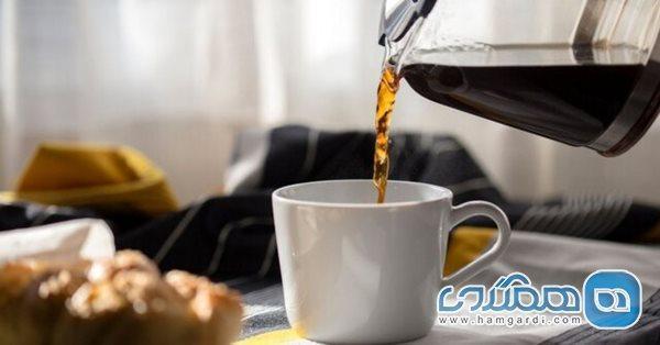 بهترین زمان برای نوشیدن قهوه صبحگاهی پس از خواب بد شبانه