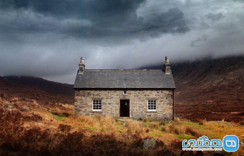 آشنایی با تعدادی از معروف ترین جاذبه های دیدنی اسکاتلند