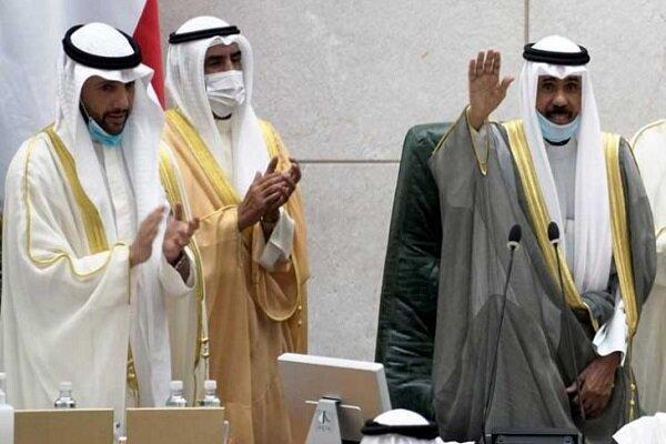 امیر کویت از حل بحران منطقه خلیج فارس استقبال کرد