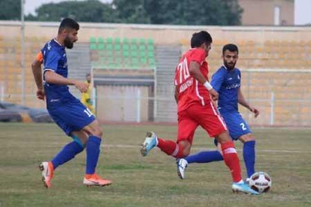 اولین شکست طرفدار رقم خورد ، رجحان لحظه آخری استقلال خوزستان