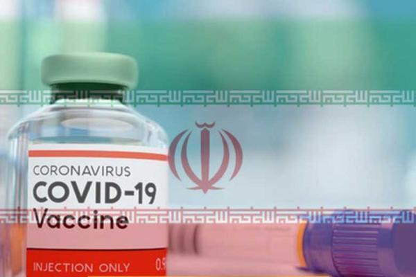 واکسن کوو ایران برکت، ویروس کرونای انگلیسی را خنثی کرد