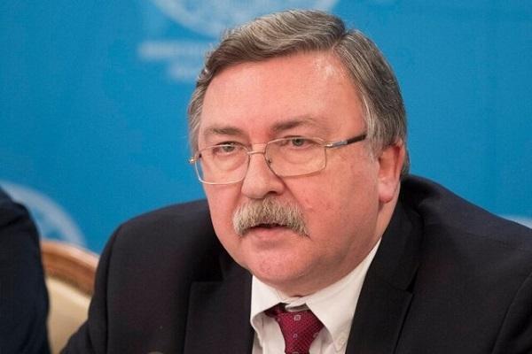 واکنش نماینده روسیه در آژانس به نتایج سفر گروسی به تهران