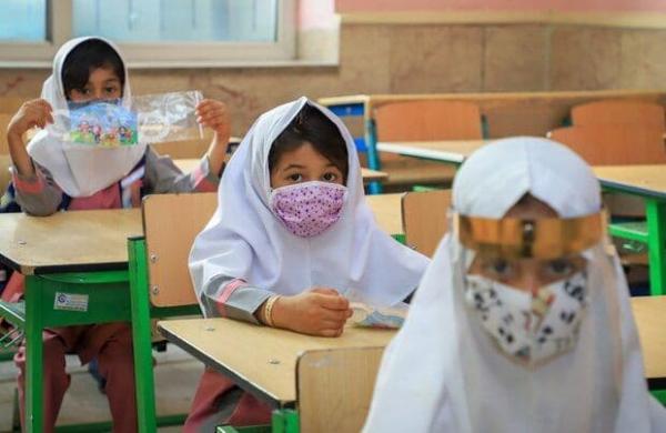 بازگشایی حضوری مدارس تا انتها سال انجام نمی گردد