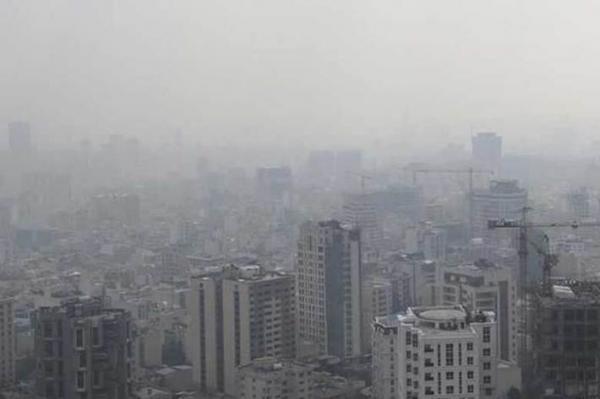 افزایش خطر بیماری های قلبی در بچه ها بر اثر آلودگی هوا